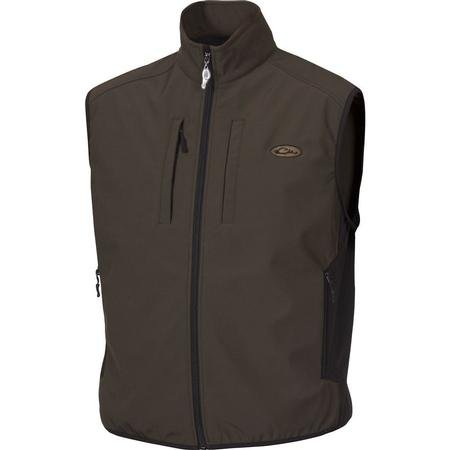 DRAKE WINDPROOF TECH VEST