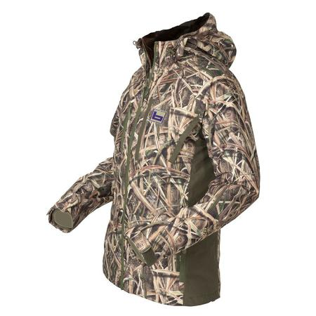BANDED W`S WHITE RIVER JACKET