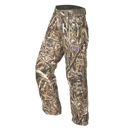BANDED W`S WHITE RIVER PANTS