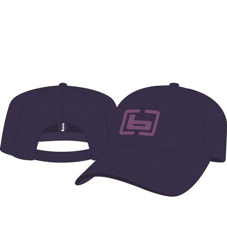 BANDED WOMEN`S CASUAL CAP