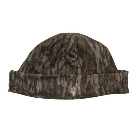 AVERY DOUBLE FLEECE SKULL CAP