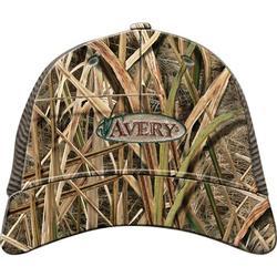 AVERY MESH BACK CAP BLADES