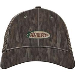 AVERY MESH BACK CAP BOTTOMLAND