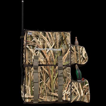 AVERY SPINNING DECOY BACKPACK