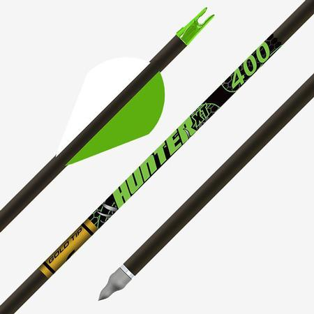 GOLD TIP HUNTER 300 XT ARROWS