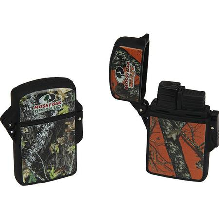 WATER RESISTANT CAMO LIGHTER
