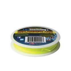 AMS BOWFISHING LINE YELLOW