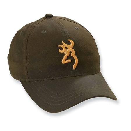 BROWNING DURAWAX 3D HAT