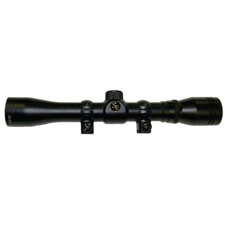 SHOOTER`S EDGE PRF SERIES SCOPE