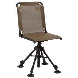 ALPS STEALTH HUNTER CHAIR BROWN