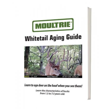 MOULTRIE WHITETAIL AGING GUIDE
