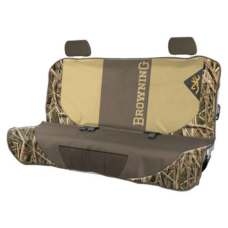 BROWNING PET BENCH COVER