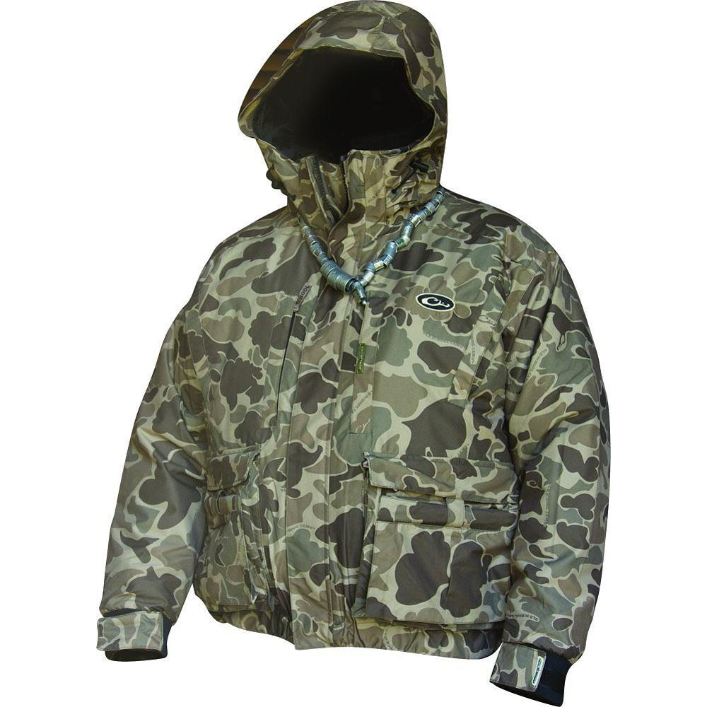 cce846bb26437 Final Flight Outfitters Inc.| Drake Waterfowl Drake Lst 4 In 1 Wader ...