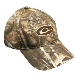 DRAKE COTTON HAT BOTTOMLAND