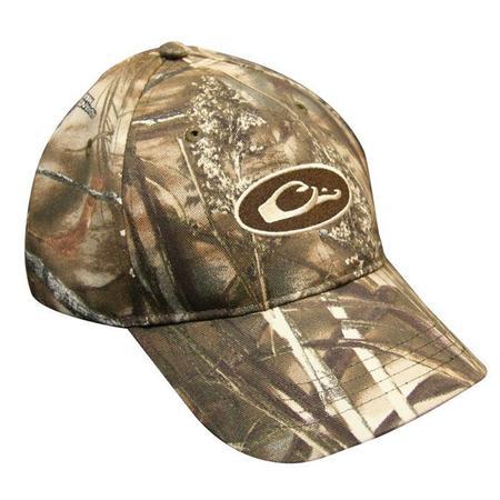 DRAKE COTTON HAT
