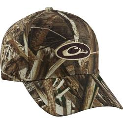 DRAKE COTTON HAT MAX5