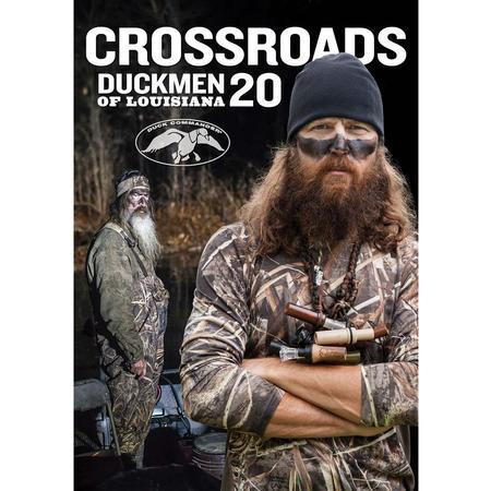 DUCK MEN 20 CROSSROADS DVD
