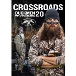 DUCK MEN 20 CROSSROADS DVD DVD