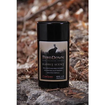 CONQUEST RABBIT SCENT STICK