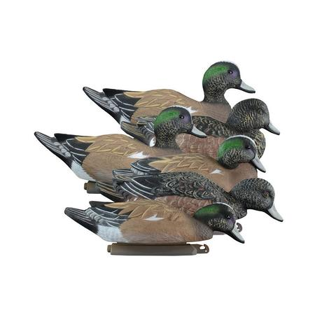HIGDON BATTLESHIP WIDGEON