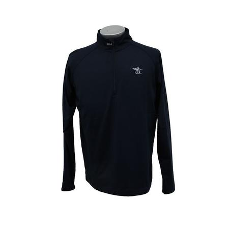 FINAL FLIGHT 1/2 ZIP PULLOVER