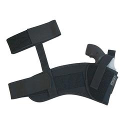 UNCLE MIKE`S ANKLE HOLSTER BLACK