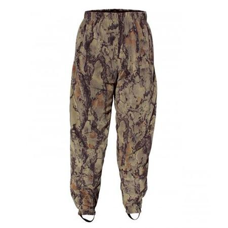 NAT GEAR FLEECE WADER PANTS