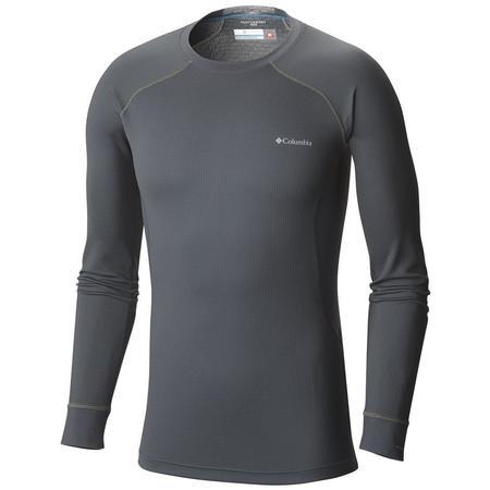 COLUMBIA HEAVYWEIGHT II L/S TOP
