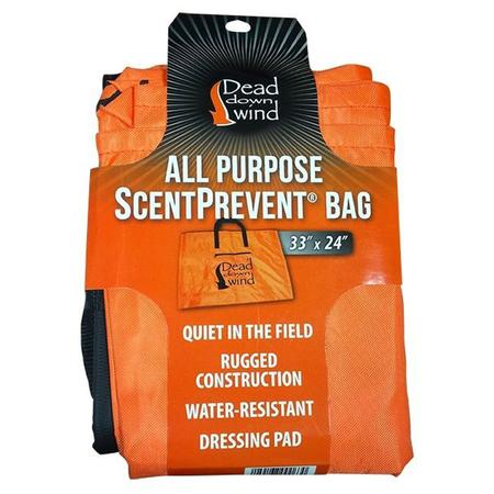 DEAD DOWN SCENTPREVENT BAG