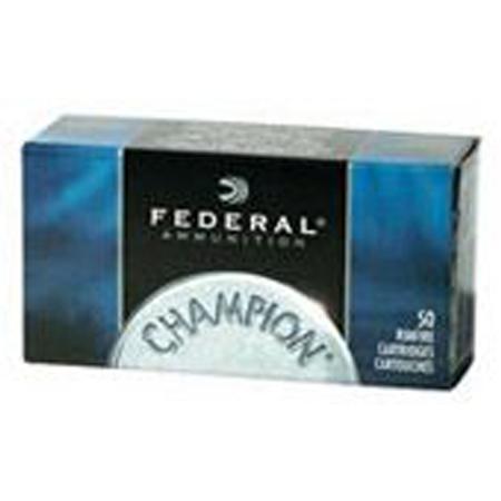 FEDERAL CHAMPION HV 22LR