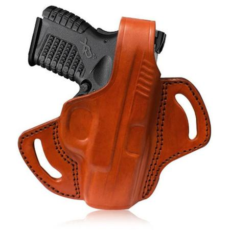 TAGUA THUMB BREAK BELT HOLSTER