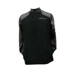 FINAL FLIGHT RAIDER PULLOVER CARBON_BLACK