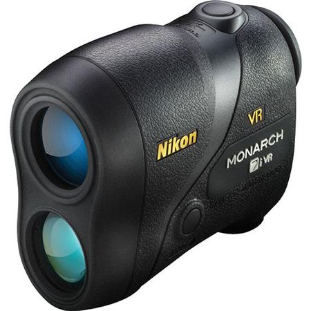 NIKON MONARCH 7IVR RANGE FINDER