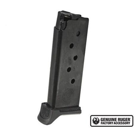 RUGER LCP II MAGAZINE