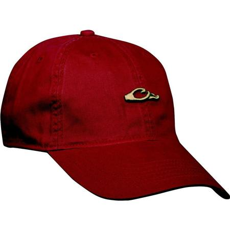 DRAKE COTTON TWILL LOGO HAT