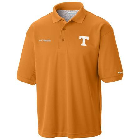 COLUMBIA TENN PERFECT CAST POLO