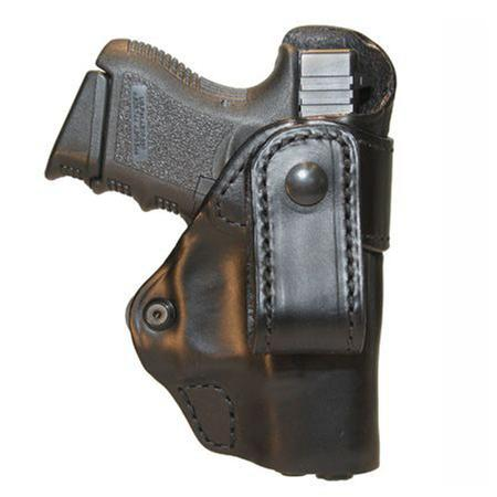 BLACKHAWK LEATHER ISP HOLSTER