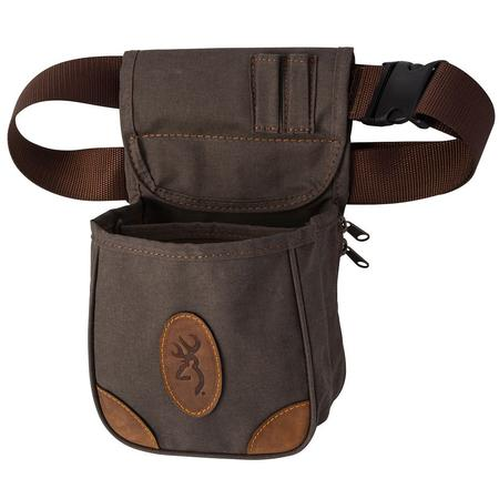 BROWNING LONA CANVAS POUCH