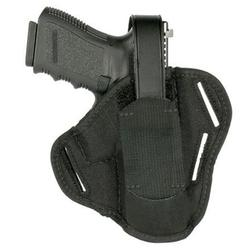 BLACKHAWK 3SLOT PANCAKE HOLSTER BLACK_01