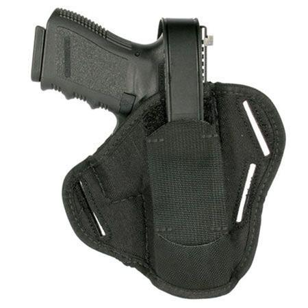 BLACKHAWK 3SLOT PANCAKE HOLSTER