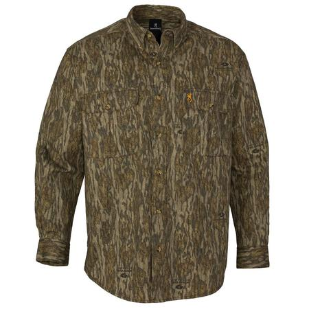 BROWNING HC BASICS L/S SHIRT
