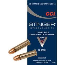 CCI 22LR HP STINGER 22_LR_CHP