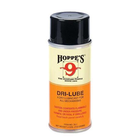 HOPPES DRI-LUBE