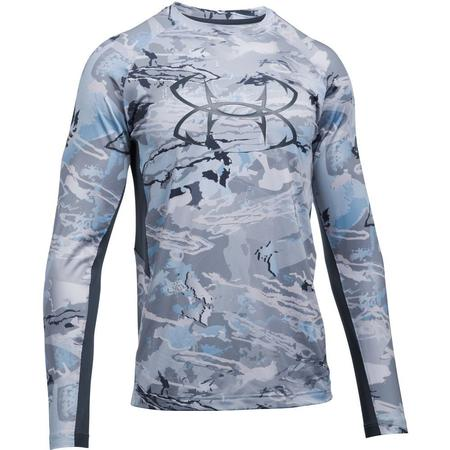 UA COOLSWITCH THERMOCLINE L/S