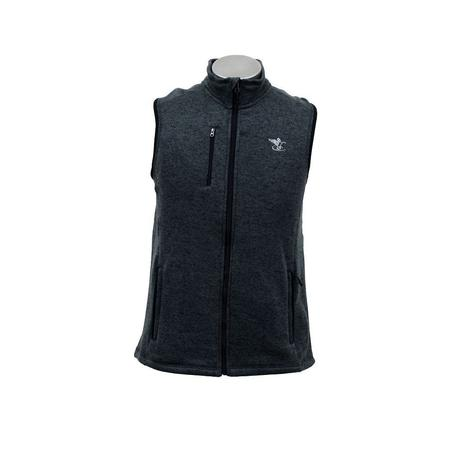 CHARLES RIVER FFO FLEECE VEST