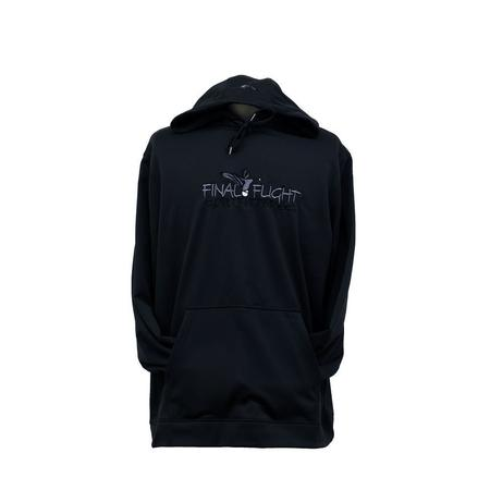 FINAL FLIGHT SPORT-WICK HOODIE