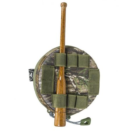 K+H TURKEY BURGER CALL POUCH