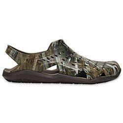CROCS SWIFTWATER WAVE MAX 5 ESP/REALTREE_MAX5