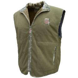GAMEKEEPER HITCH VEST BARK