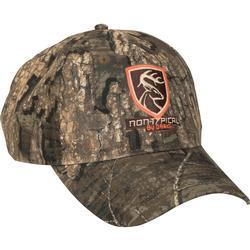 DRAKE NON-TYPICAL COTTON CAP TIMBER